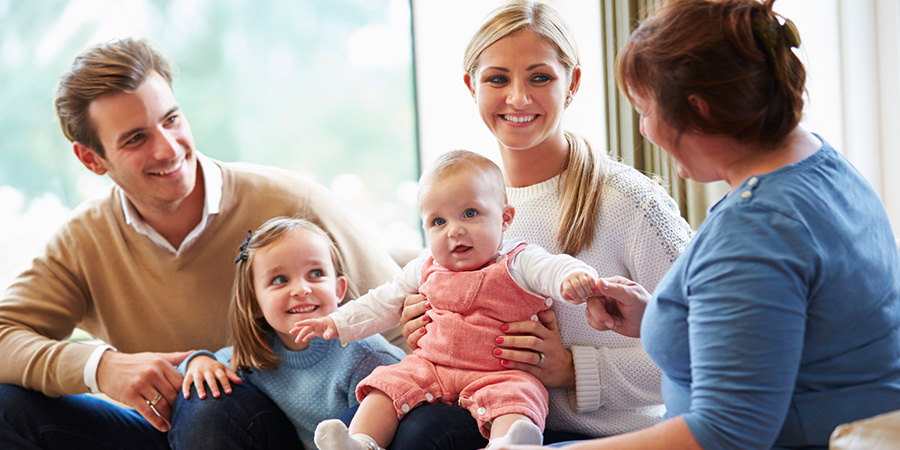 Детский психолог: консультации психолога для родителей в детском саду